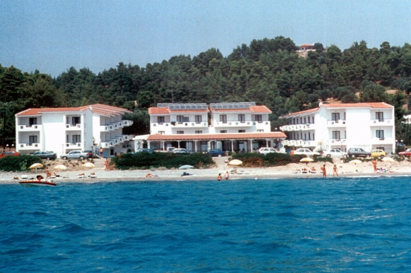 Греция - Халкидики - Dolphin Beach 3